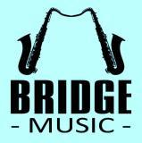 Bridge Music Logo